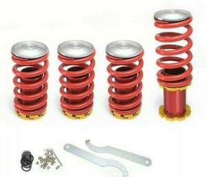 Integra 90-01 Adjustable Coilovers for Sale in San Diego, CA