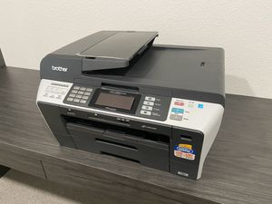 Brother MFC-6890CDW All in one Printer for Sale in San Jose, CA