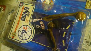 Julius Erving 76ers action figure collectable for Sale in Phoenix, AZ