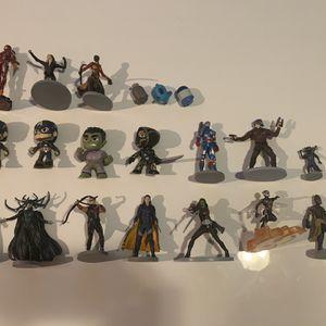 Marvel Figurines for Sale in Atlanta, GA