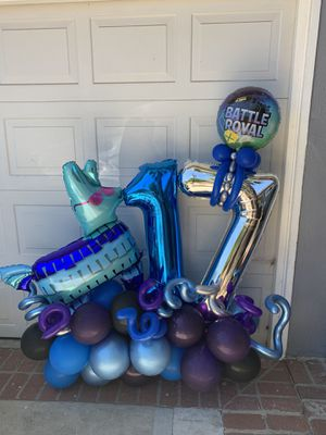 Balloons arrangements for Sale in Los Angeles, CA