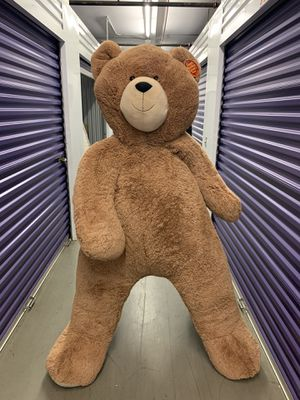6' Giant Hunka Love Bear for Sale in Miami, FL
