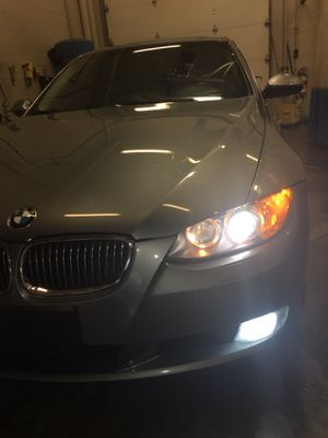 2007 BMW 3 Series for Sale in MSC, UT