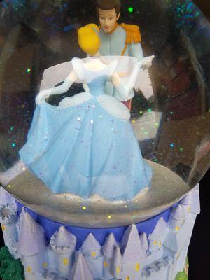 Disney Cinderella globe for Sale in Tualatin, OR