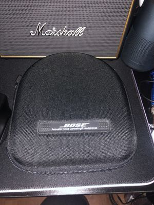Bose QC 2 for Sale in Redwood City, CA