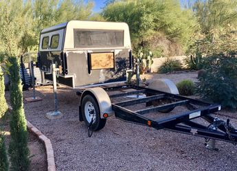 Offroad Camper for Sale in Fort McDowell,  AZ