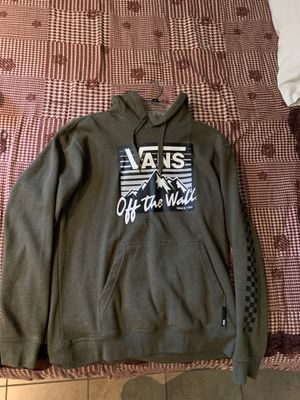 Brand new vans hoodie for Sale in Anaheim, CA