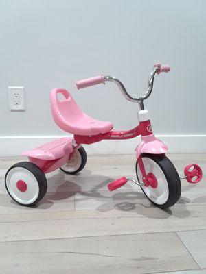Radio flyer tricycle for Sale in Phoenix, AZ