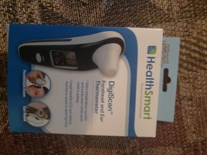Health smart New thermometer for Sale in Kearns, UT