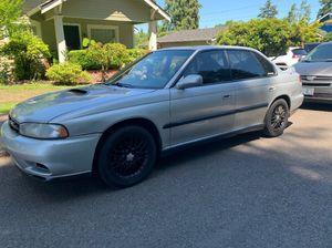 1997 Subaru Legacy 2.5 GT for Sale in Salem, OR