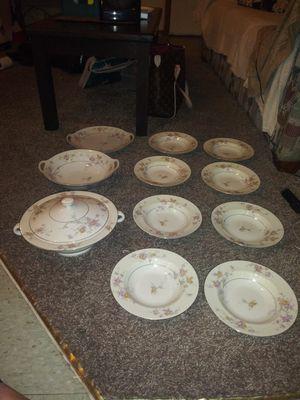Theodore Haviland GLORIA antique china for Sale in Dallas, TX