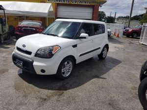 Kia soul 2011 for Sale in Miami, FL