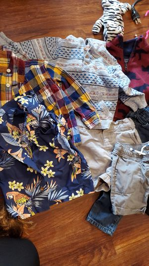 Kids clothes for Sale in Fontana, CA