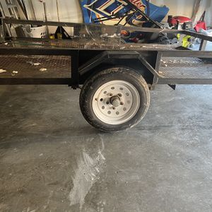 5x8 Trailer for Sale in Fort Worth, TX