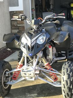 Polaris Predator 500 for Sale in Arvin,  CA