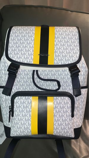 Michael Kors mens backpack for Sale in Chula Vista, CA