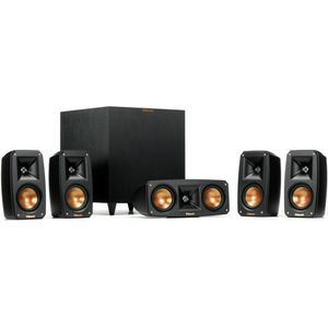 New Klipsch Surround Sound Reference Theater Pack for Sale in Denver, CO