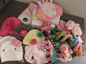 Adorable Baby Girl Bundle!!! for Sale in Anaheim, CA