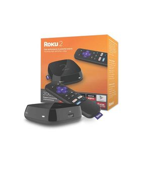 Roku 2 Streaming Player for Sale in Redmond, WA