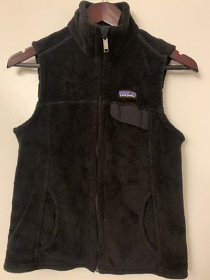 Women's Patagonia Vest size Small for Sale in Germantown, MD