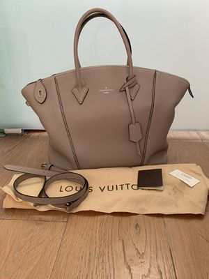 $4250 Louis Vuitton Lockit Galet tote for Sale in Upland, CA