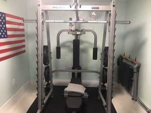 Weight Rack/Fitness Equipment for Sale in Tampa, FL