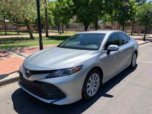 2018 Toyota Camry for Sale in Glendale, AZ