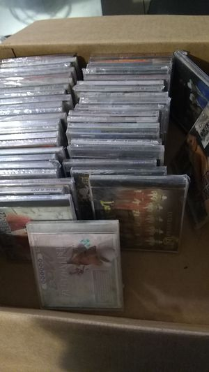 CDs new never open for Sale in Galena Park, TX
