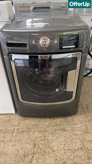 🚚💨With Warranty Maytag Washer Like New #1123🚚💨 for Sale in Sanford, FL