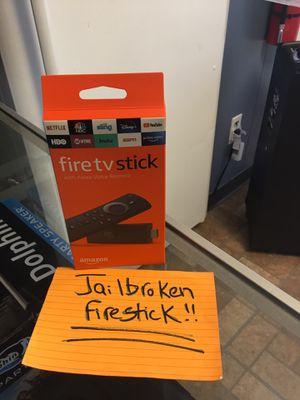 TV stick for Sale in Dallas, TX