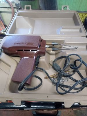 Soldering iron for Sale in Akron, OH