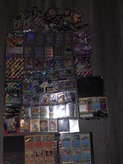 Pokémon Collection Lot for Sale in Phoenix,  AZ