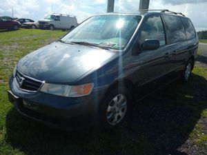2004 Honda Odyssey very clean for Sale in Fredericksburg, VA