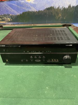 Yamaha Audio Reciever for Sale in Broomfield, CO