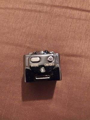 Cop recorder mini camcorder for Sale in Bethlehem, PA
