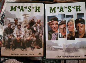 MASH seasons 1&2 for Sale in Memphis, TN