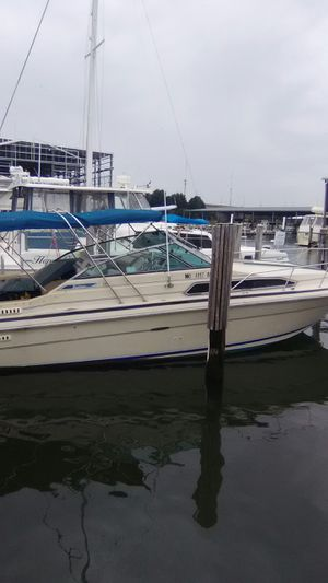 28 ft searay sundancer for Sale in Severn, MD