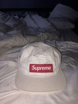 Supreme Ss2018 Cap for Sale in Oak Park, IL