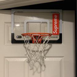 SKLZ Doorway Basketball Hoop Mini Plexiglass for Sale in Portland,  OR