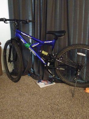Full suspension bike 50$!! for Sale in Vancouver, WA
