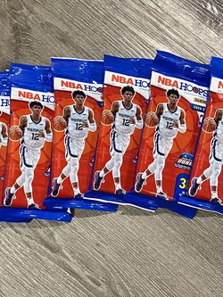 2020 Panini NBA Hoops Fat Pack for Sale in Shoreline,  WA