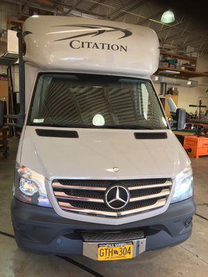 2014 Thor Citation Motorhome for Sale in Jupiter, FL