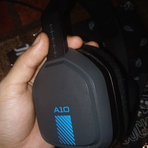 Astro A10 Headset PS4 for Sale in Chicago, IL