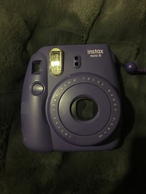 Instax mini 8 for Sale in Wethersfield, CT
