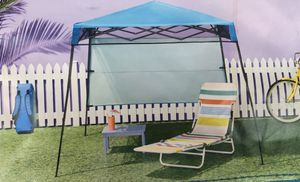 *BRAND NEW* 7'x7' portable backpack shelter for Sale in Philadelphia, PA