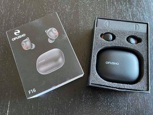 Ofusho wireless earbuds for Sale in San Francisco, CA