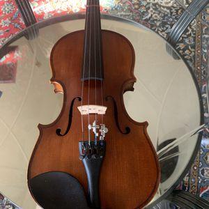 Helmke Violin 1/2 for Sale in Jamul, CA