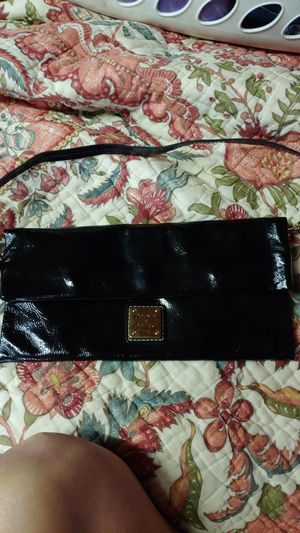 Dooney and Burke cocktail purse for Sale in Gulf Breeze, FL
