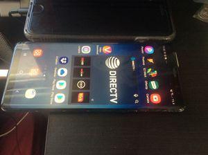 Samsung galaxy note 8 for Sale in San Diego, CA
