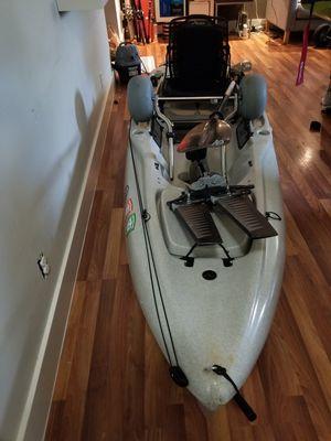 2015 hobie outback kayak for Sale in Parkland, FL